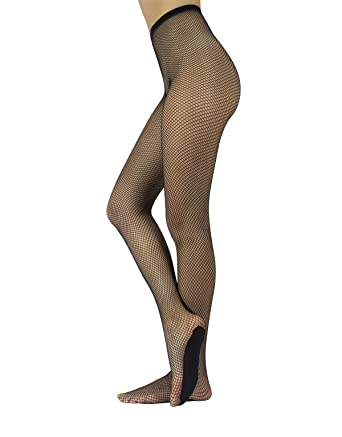 ad1acce7790 Womens Dance Fishnet Tights