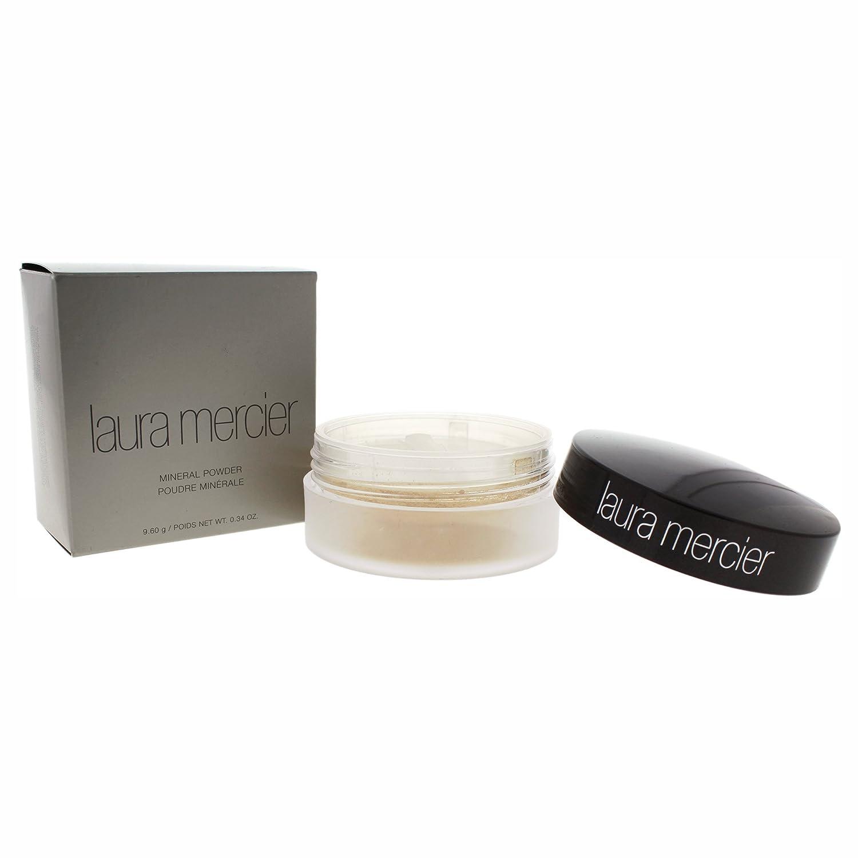 Laura Mercier Poudre Minérale SPF 15 - Porcelaine Tendre 0.34oz (9.6g) Face Powders