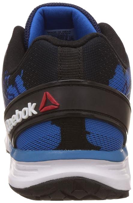 6da413e8ccd Reebok Men's Run Sierra Running Shoes