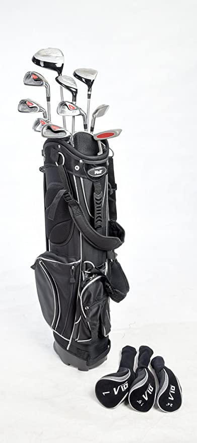 Palos de golf voit V10 para hombre: Amazon.es: Deportes y ...