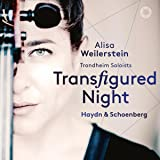 Schoenberg: Transfigured Night; Haydn: Cello Concerto's 1 & 2
