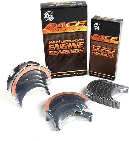 ACL Race Bearings Set Main Con Rods Mitsubishi LANCER EVO 4-9 4g63 2.0