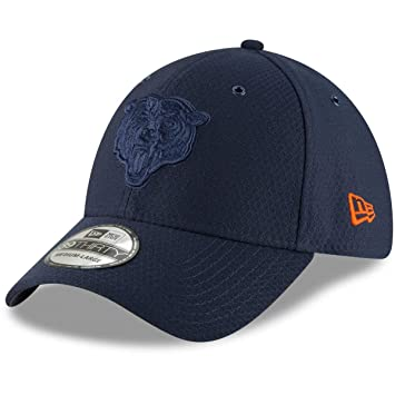 c09a09de42a New Era 39Thirty Cap - Color Rush Chicago Bears - S M  Amazon.co.uk ...