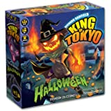 Devir - King of Tokio: Halloween (25470)