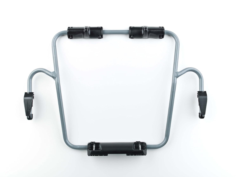 Bob Pre-2016 Single Infant Car Seat Adapter For Graco Classic Connect Britax CS1001