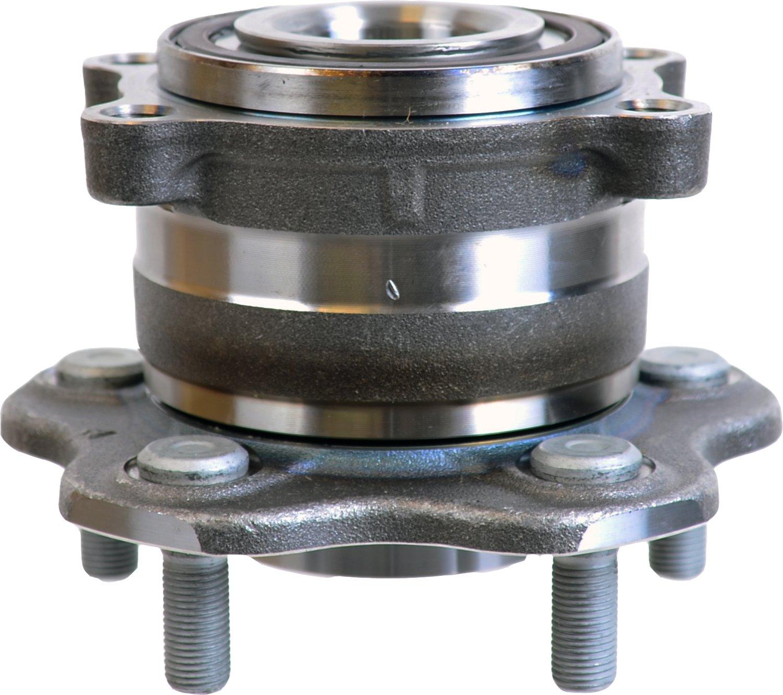 SKF BR930735 Wheel Bearing and Hub Assembly