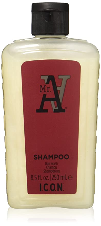 Icon Mr. A. Shampoo Champú - 250 ml