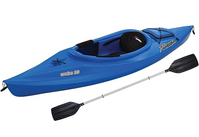 SUNDOLPHIN Sun Dolphin Aruba 10-Foot Sit-in Kayak