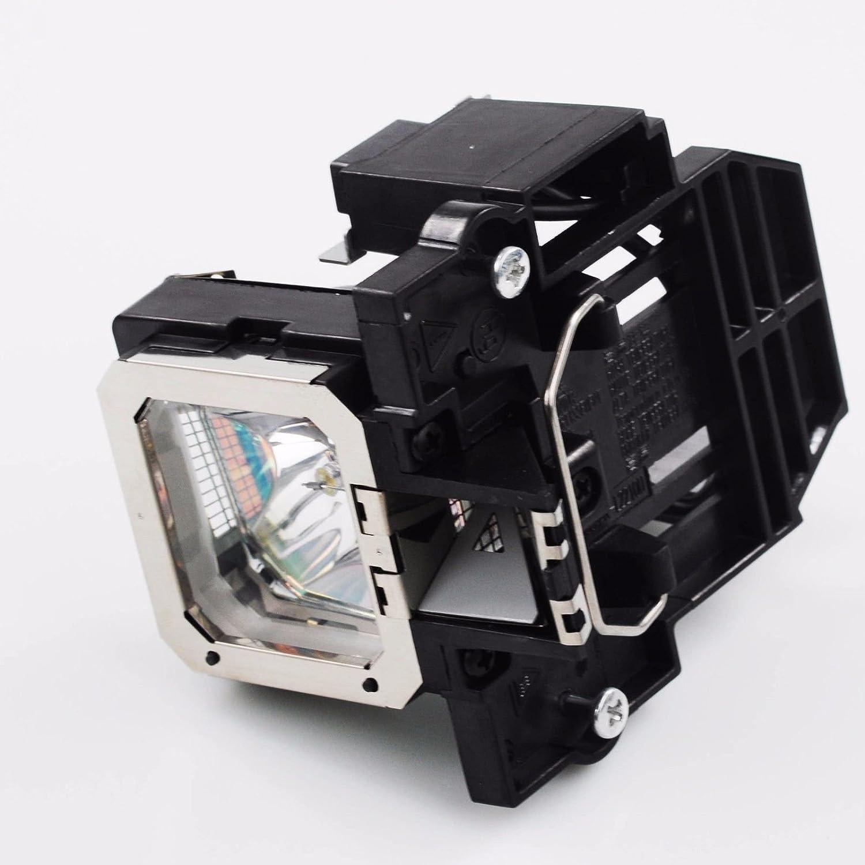 CTLAMP Premium Quality PK-L2210U Replacement Projector Lamp Module Compatible with JVC DLA-F110 DLA-RS30 DLA-RS40U DLA-RS45U DLA-RS50 with 180 Days Warranty 41-p07cO2BKL
