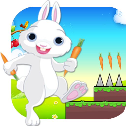 Running Bunny - 8