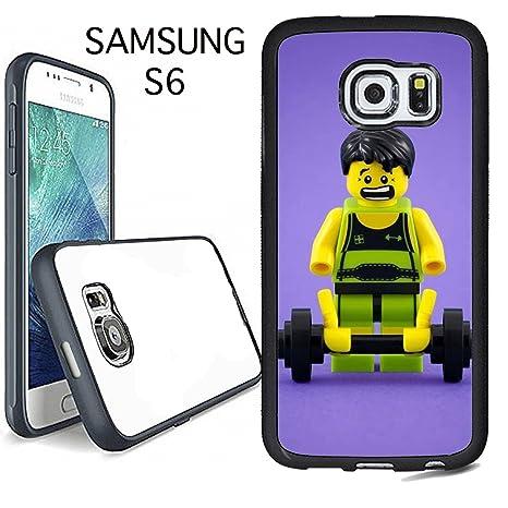 Samsung Galaxy S6 Carcasa De Movil Gel Funda Movil J325 Murcielagos