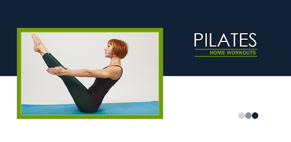 Pilates Anytime Yoga Fitness Workouts at Home: Amazon.es ...