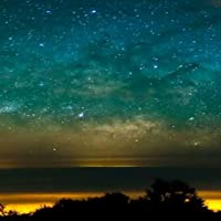 HD View of the SKY at Night