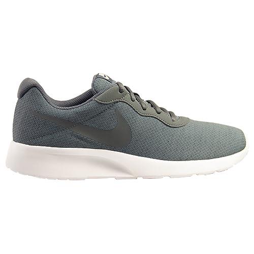 Zapatillas hombre Nike Tanjun 812654-006 (42) NDmDU