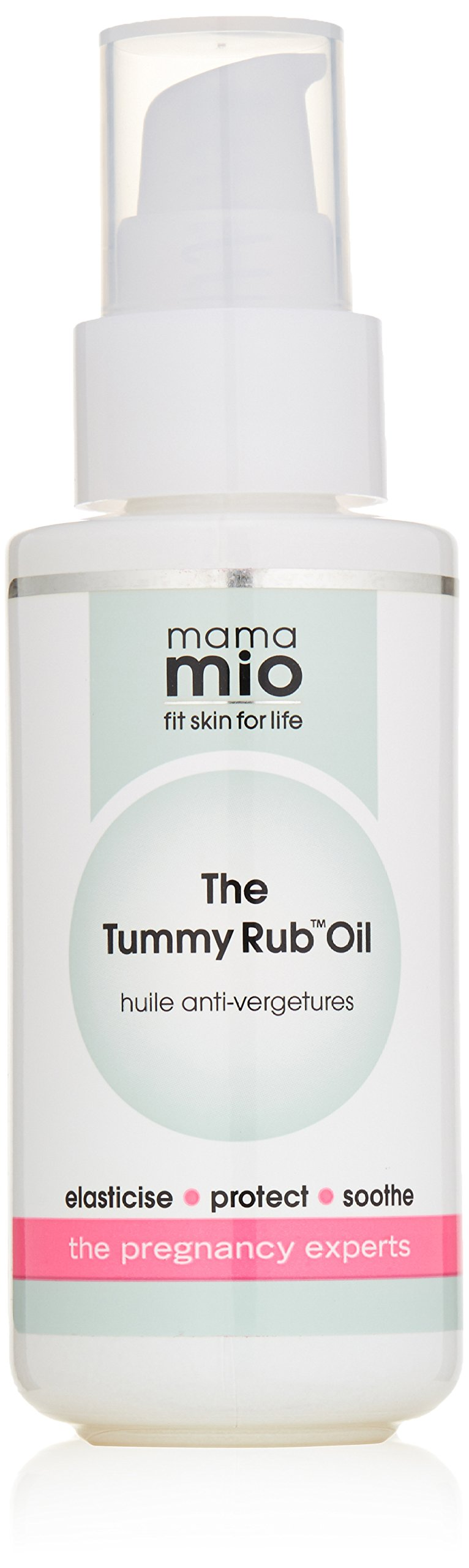 Mama Mio The Tummy Rub Oil, 4.1 fl. oz. by Mama Mio
