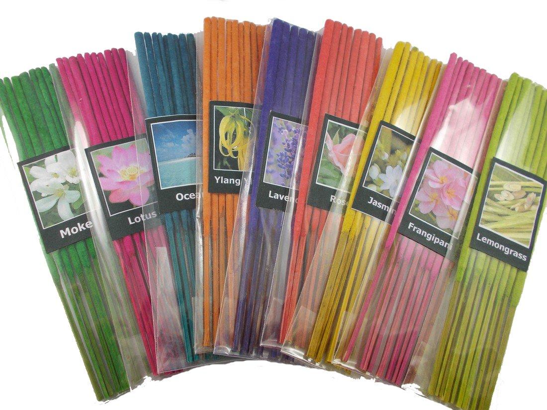 90pc Incense Sticks Frankincense IncenseロットIncenseセットアロマハーブlength15 cm   B00VR5AKDE