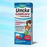 Nature's Way Umcka Coldcare Children's Cherry