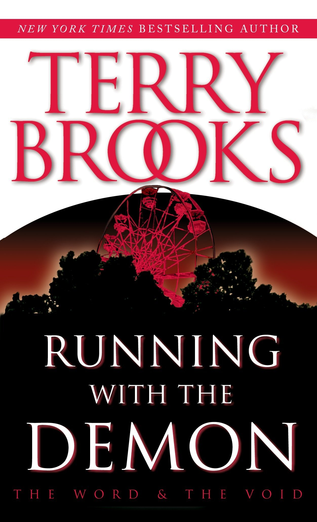 6c01b77f469 Amazon.fr - Running with the Demon - Terry Brooks - Livres