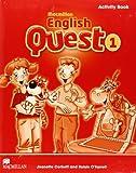 Macmillan English Quest Level 1 Activity