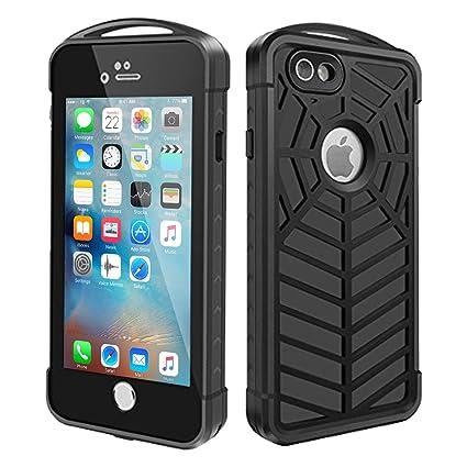 Amazon.com: iPhone 6S Carcasa Submarina, ithrough iPhone 6 ...