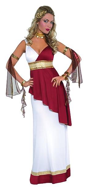 Christy`s 996160 - Disfraz de emperatriz para mujer (adulto) (talla 14-16)
