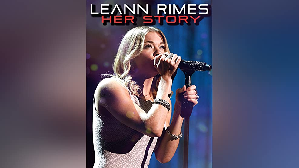 Leann Rimes: Her Story