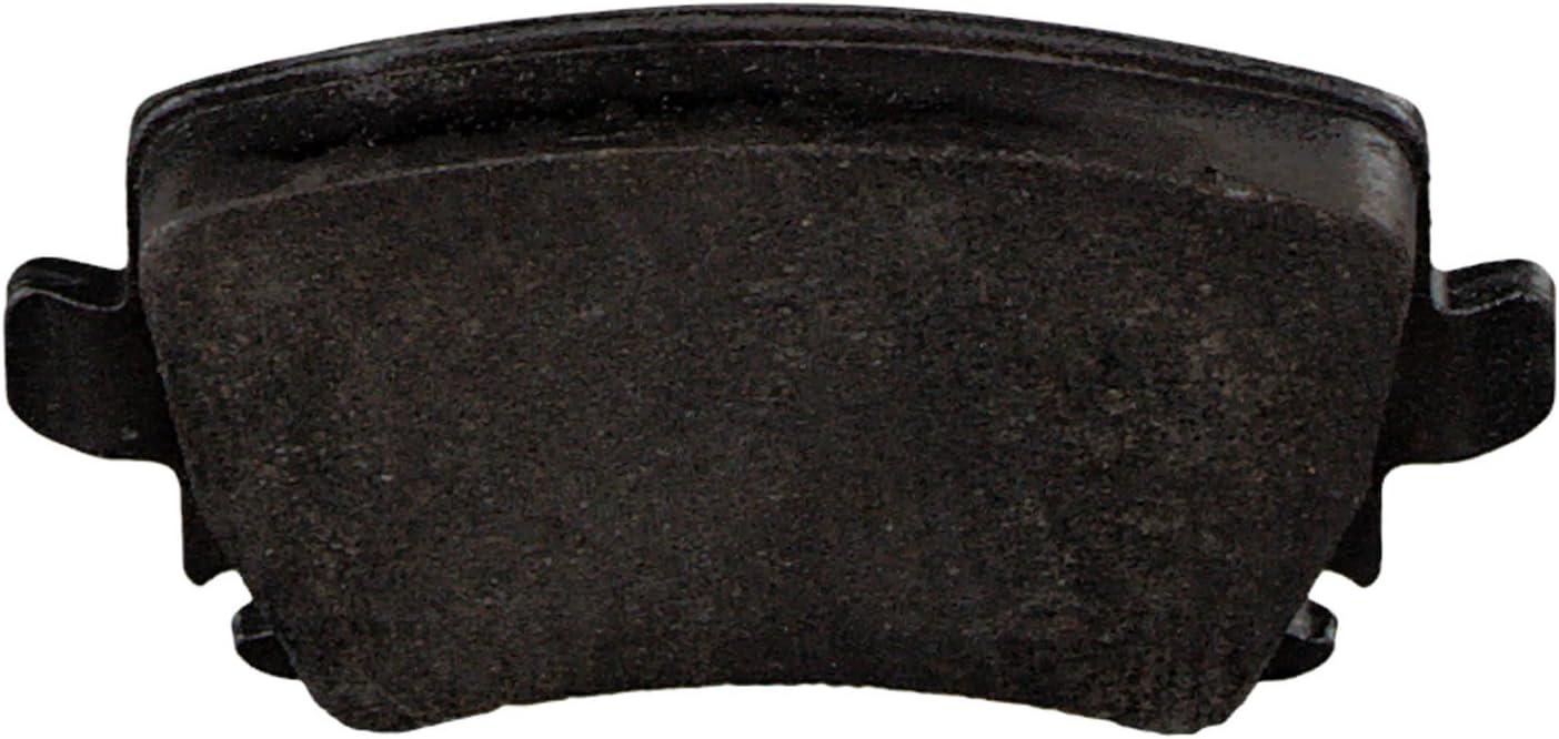 pack of four febi bilstein 16476 Brake Pad Set