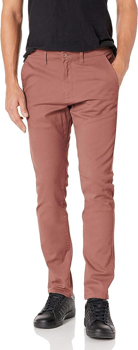 Choose SZ//color WT02 Men/'s Stretch Denim Pants