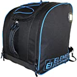 Element Equipment Boot Bag Deluxe Snowboard Ski Backpack New for 2018