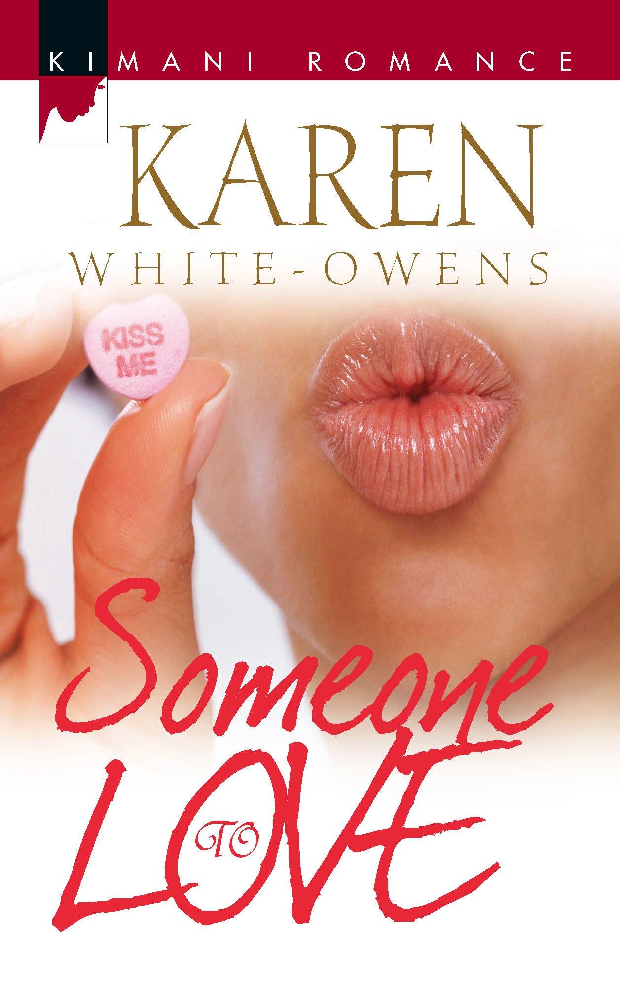 Someone To Love (Kimani Romance) pdf