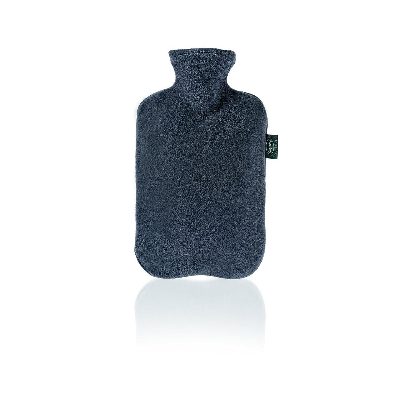 fashy 湯たんぽ フリース ブルー 653000B B000K0C5QM ブルー