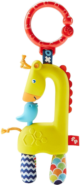 Fisher-Price Giraffe Spinner Fisher Price / Mattel Canada DYF92