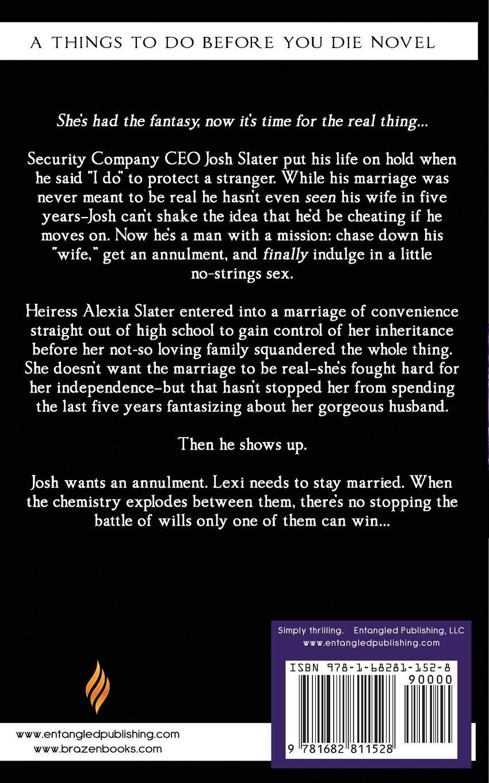 Her Fantasy Husband Nina Croft 9781682811528 Amazon Books