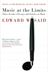 Music at the Limits Kindle Edition