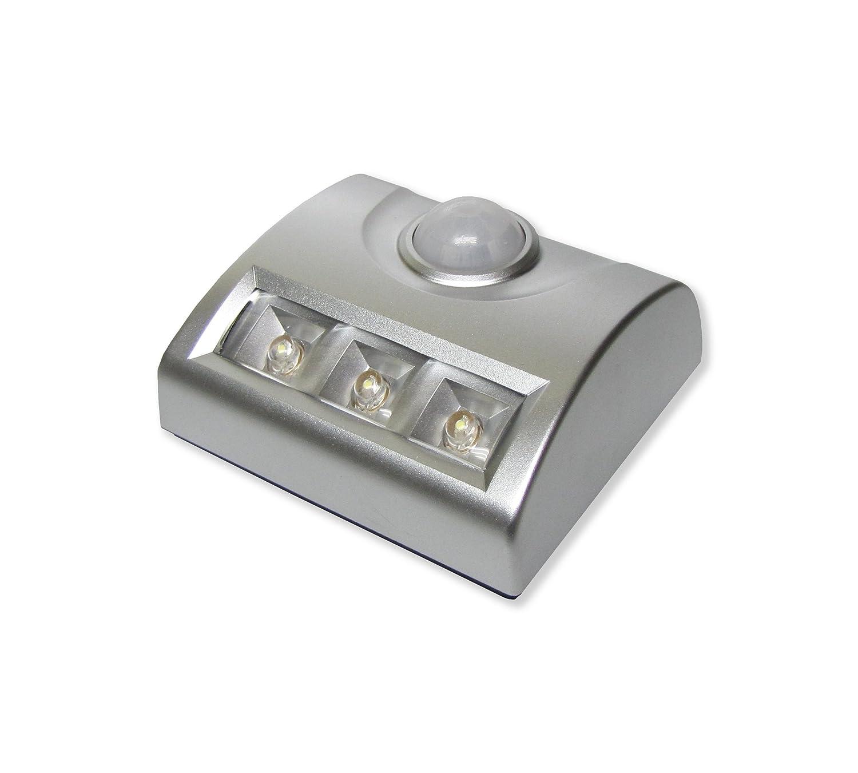 Carson Illuminators Motion Sensor LED Light TL 11