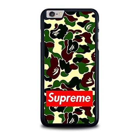 iphone 6s plus custodia bape