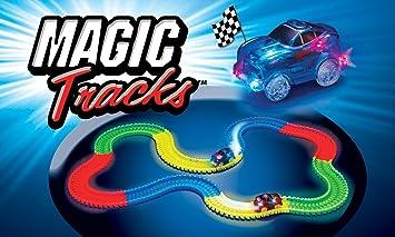 Bestoftv Magic Track Circuito Luminoso 3 35 Metros Modulable Y