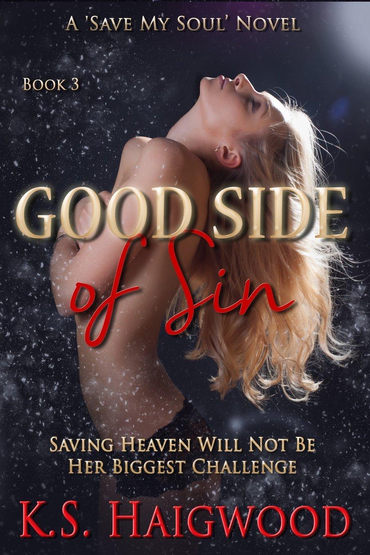 Good Side of Sin (A 'Save My Soul' Novel) (Volume 3) pdf
