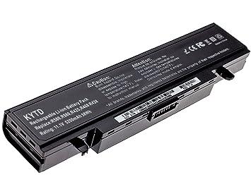 KYTD - Batería para portátil Samsung RV408 RV508 RV411 RV511 RV515 RV510 R420 R430 R429 R440