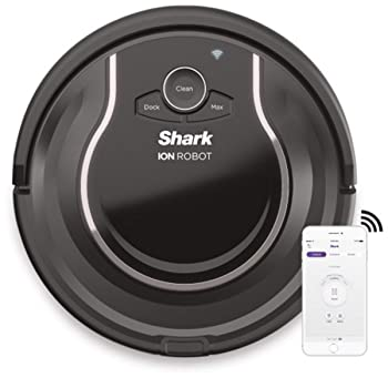 Shark ION R75 Robot Vacuum Cleaner