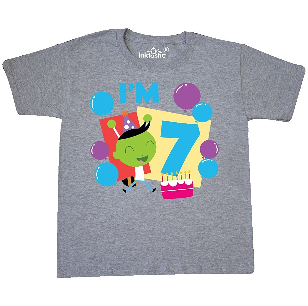 Luis Dubons LGOODS Classic T-Shirt Purple 2XL