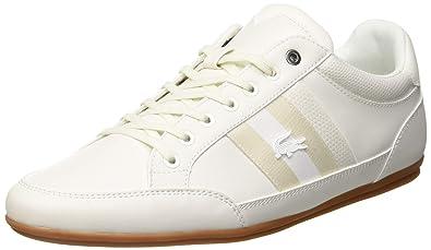 3c9c66ae1f7 Lacoste Chaymon 119 7 CMA Baskets Homme  Amazon.fr  Chaussures et Sacs