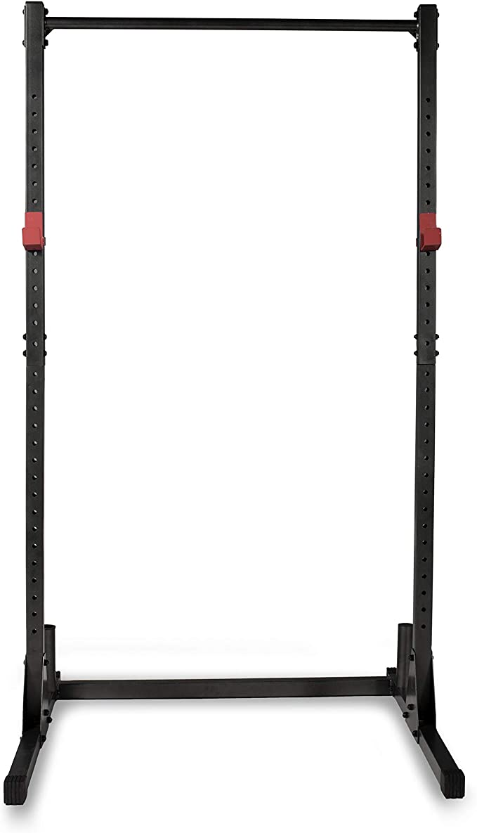 Cap Barbell Power Cage/Rack Exercise Stand Review