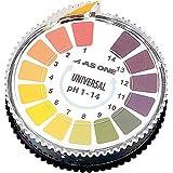 アズワン pH試験紙 ロールタイプpH1-14 /1-1254-02