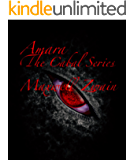 Amara: The Cabal Series