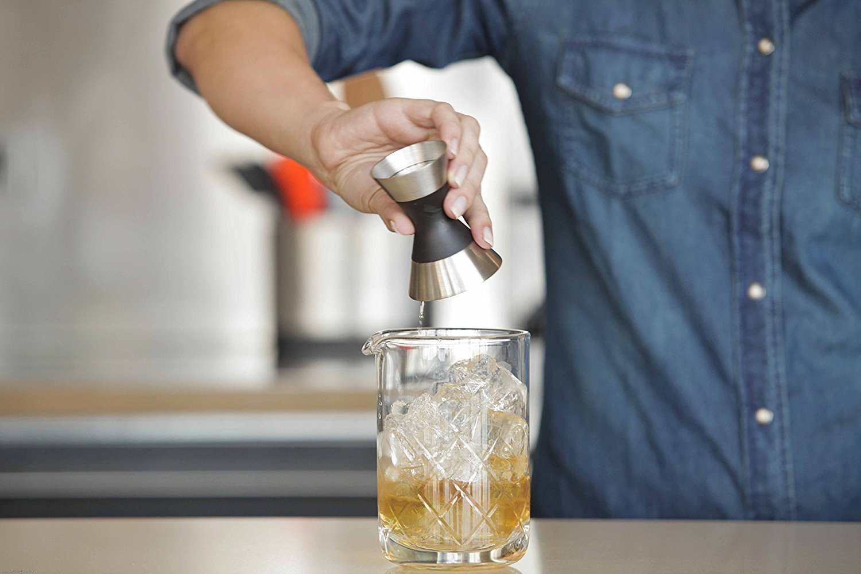 OXO SteeL Cocktail Stirring Set