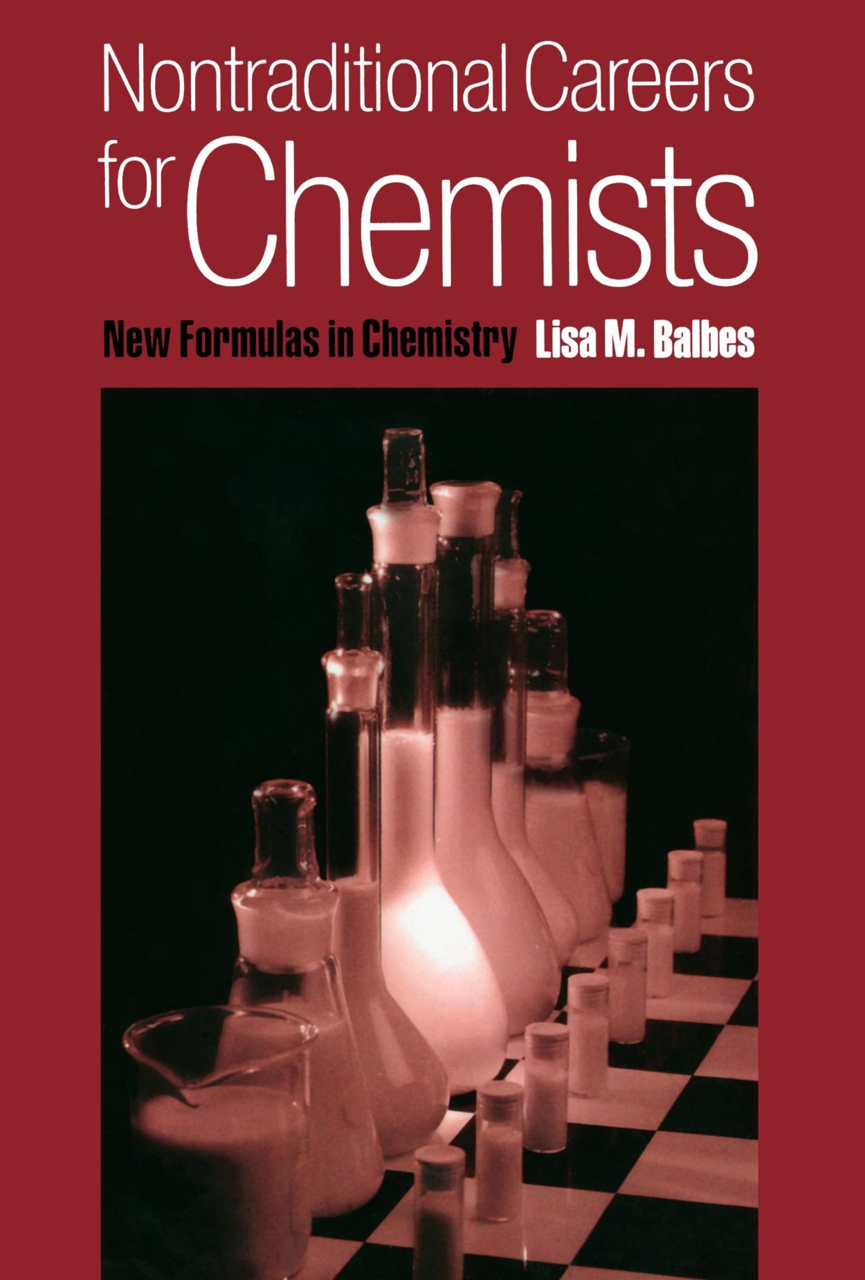 nontraditional careers for chemists new formulas in chemistry nontraditional careers for chemists new formulas in chemistry amazon co uk lisa m balbes 9780195183672 books