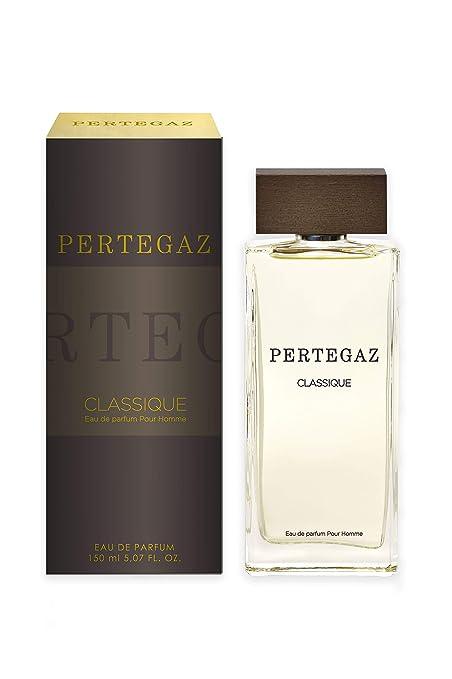 Pertegaz Classique Eau de Parfum para Hombre (1 x 150 ml.)