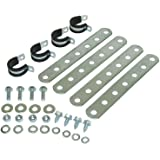 Hayden Automotive 253 Metal Mounting Bracket Kit