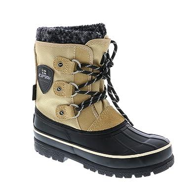 227fa7d8a7e61 Icepeak Garçon Bottes fourrées  Amazon.fr  Chaussures et Sacs